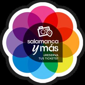 Salamanca y más