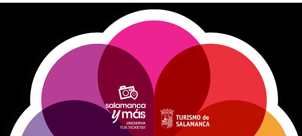 Salamanca y más / Turismo de Salamanca